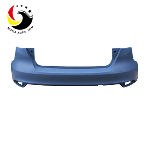 Ford Focus 2015 Rear bumper(5D)