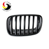 Bmw E70 07-09 Gloss Black Front Grille