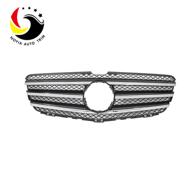 Benz R Class W251 13-16 Original Style Black Front Grille