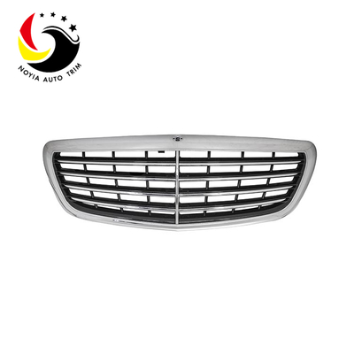 Benz S Class W222 14-17 Original Style Low-equiped Front Grille