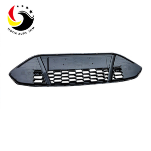 Ford New Mondeo Series Lower Grille(Euro Type)