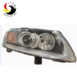 Audi A6 C6 06-08 Head Light