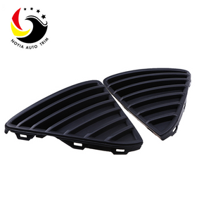 Ford Focus 2012 Triangular Board Of Front Bumper