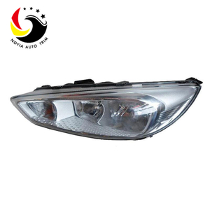 Ford Focus 2015 Headlight (White)