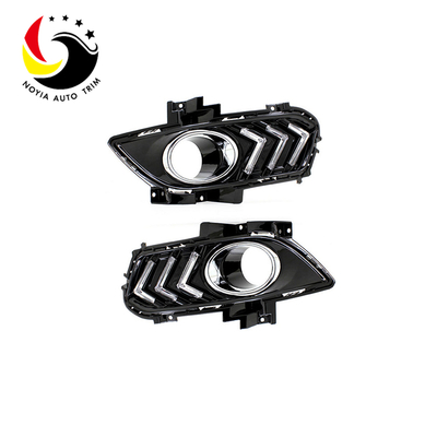 Ford Mondeo/Fusion 2013 Fog Lamp Cover (With DRL)