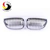 Bmw E87 05-06 Chrome Front Grille