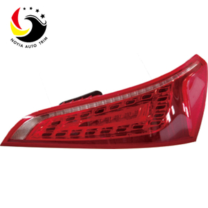 Audi Q5 10-12 LED Tail Lamp