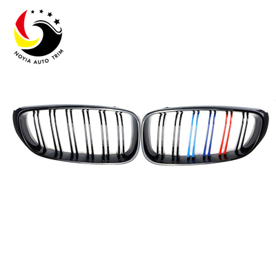 Bmw 3 Series GT F34 12-IN 2-Slat Glossy M Colour Front Grille