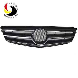 Benz S Class W220 00-05 3-Pin Front Grille