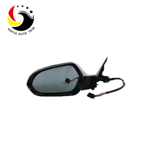 Audi A6 C7 13-15 Mirror Glass