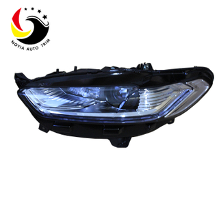 Ford Mondeo/Fusion 2013 Head Lamp