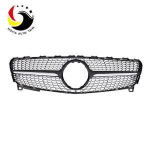 Benz A Class W176 Diamonds 16-IN Front Grille