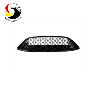 Ford Focus 2015 ST Front Grille