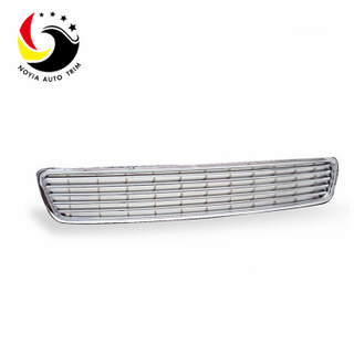 Audi A4 96-00 Chrome Front Grille