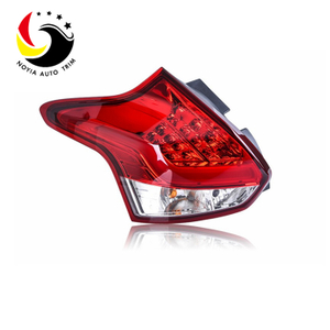 Ford Focus 2012 Rear Lamp(5D)