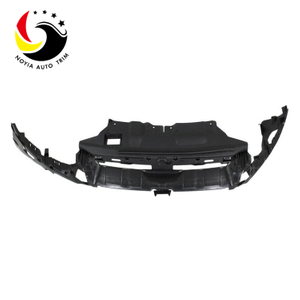 Ford Focus 2012 Front Bumper Big Support