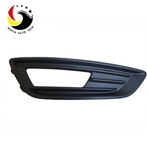 Ford Focus 2015 Fog lamp cover(With Hole Mat)