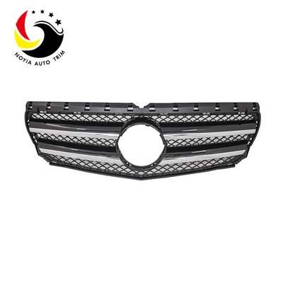 Benz B Class W246 14-16 Original Style Black Front Grille