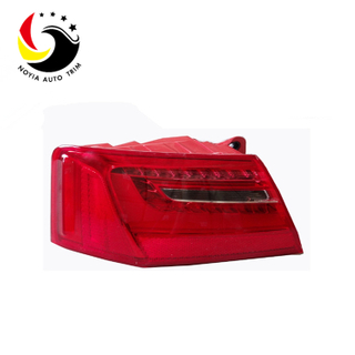Audi A6 C7 13-15 LED Tail Lamp