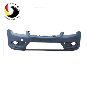 Ford Focus 2007 Front Bumper