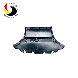 Audi A4 B8 08-12 Engine Lower Shield