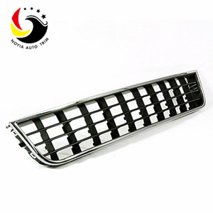 Audi A6 98-04 Chrome Front Grille