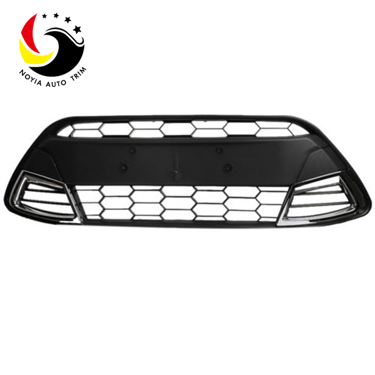 Ford Fiesta 2009 Lower grille(Sport)