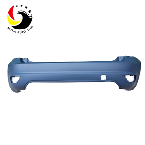 Ford Focus 2009 Rear Bumper Assembly(5D)