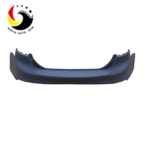 Front Bumper for Ford Focus