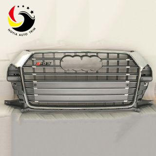 Audi Q3 16-17 S Style Front Grille