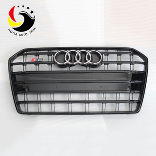 Audi A6 16-17 S Style Front Grille