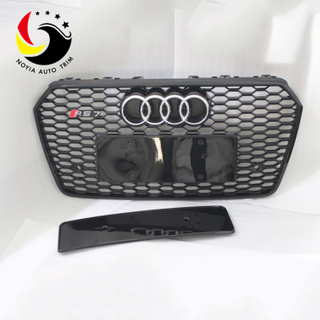 Audi A7 16-17 RS Style Front Grille