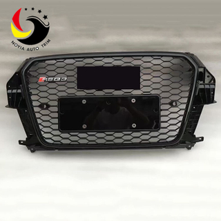 Audi Q3 13-15 RS Style Front Grille