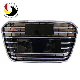 Audi A6 13-15 S Style Front Grille
