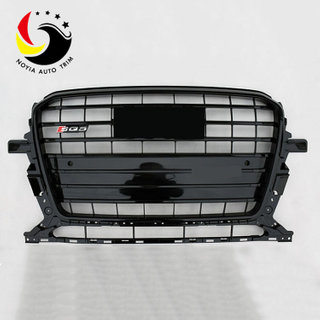 Audi Q5 13-17 S Style Front Grille