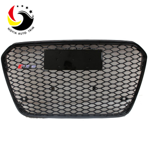 Audi A6 13-15 RS Style Front Grille