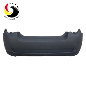 Chevrolet New Aveo Rear Bumper