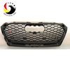 Audi A5 16-17 RS Style Front Grille