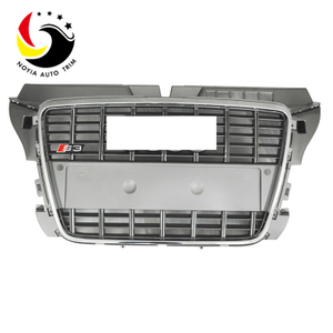Audi A3 08-13 S Style Front Grille